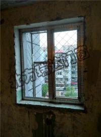 隔音隔热保温断桥铝合金门窗、顺义60系列忠旺断桥铝门窗幸福东区安装项目效果