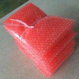 厂家供应 防静电 红色大泡气泡袋 防静电袋