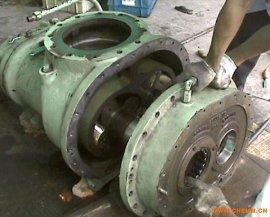 威海寿力空压机机头|威海寿力空压机机头大修