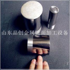 金属镜面抛光设备【镜面抛光】-联恒毫克能主轴抛光设备