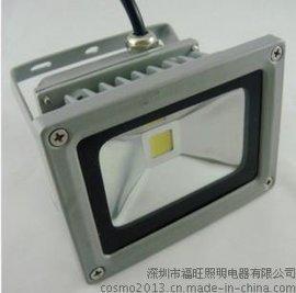 大功率LED投光灯120w100w高品质投光灯泛光灯厂家低价供应