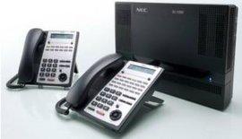 NEC-SL1000数字电话交换机