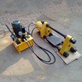 挖机履带销拆卸器 电动履带拆销机 挖掘机履带链轨拆装机厂家