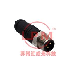 供應 Amphenol(安費諾) M8AS-04BMMM-SL7000 替代品防水線束