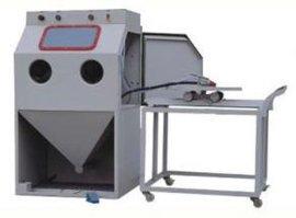 中山模具喷砂机首选众利喷砂机械厂