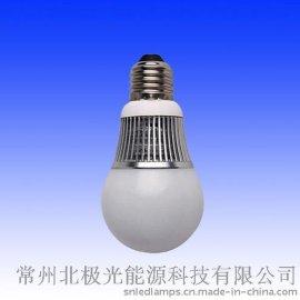 5Wled球泡灯|led节能球泡灯|led节能球泡灯厂家|led球泡灯|北极光