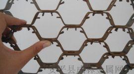 龟甲网厂家不锈钢龟甲网不锈铁龟甲网