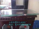 濟南恆保20mm複合隔熱型防火玻璃