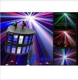 舞台灯光LED无极箭 光束灯 激光染色效果灯