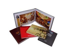 广州专业画册印刷宣传册印刷