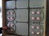 湖南長沙IIC級不鏽鋼防爆配電箱定做