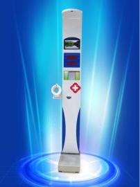 乐佳电子身高体重测量仪