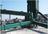 水泥空氣斜槽 空輸送斜槽生產廠家