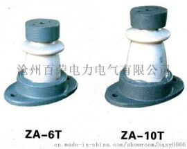 电站用高压户内支柱瓷绝缘子ZA-10Y