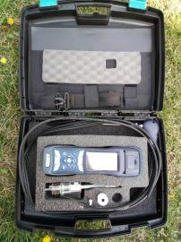 意大利烟气分析仪检测锅炉燃烧排放成分