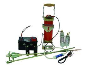 FD-3017A土壤测氡仪,水中氡检测仪