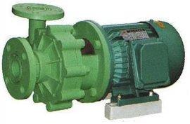 FP型增强聚丙烯离心泵,塑料化工泵
