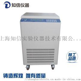 上海知信立式低速离心机L4542VR