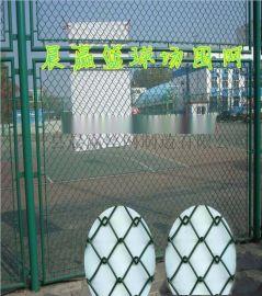 安平晨赢球场围网 球场防护网 体育场围网厂家