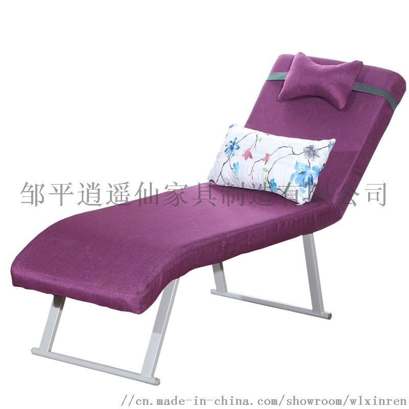 逍遥仙家具布艺摇椅、摇摇椅、老人躺椅休闲椅逍遥椅
