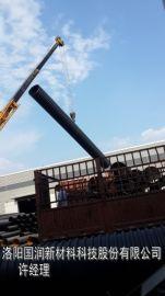 300排污钢带管_市政排污钢带管型号