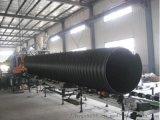 钢带增强聚乙烯螺旋波纹管 300-2000规格齐全