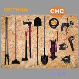 工具挂绳,消防工具安全挂绳,消防器材钢丝壁挂绳