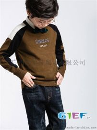 欧恰恰厂家服装尾货国内一二线童装跑江湖卖衣服