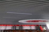 温州隔断吊顶木纹铝方管 背景墙隔断铝方管厚度