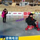 幼儿园儿童组合车儿童托儿中心各种无动力车