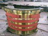 回轉窯金屬滑動軸承 可根據圖紙定制