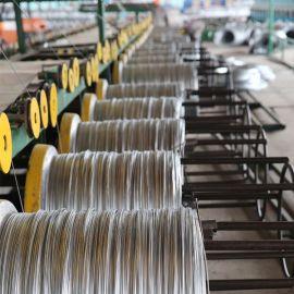 热镀锌钢丝,厂家直销,质量保证