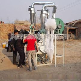 德州面粉机 粮食加工机械设备 小型面粉加工设备价格 山东面粉机厂家