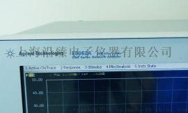 安捷伦的网络分析仪E5062A