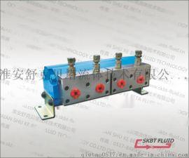 CFA3-齿轮分流器