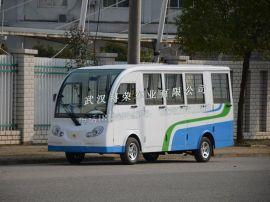 湖南電動遊覽觀光車報價價格及圖片