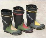 工廠定製款的時尚那女款橡膠雨鞋