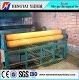电焊网卷浸塑设备PVC浸塑生产线