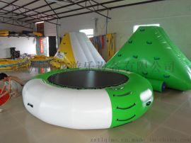 浙江充气水滑梯 水上滑梯价格 游乐园大型支架游泳池生产厂家