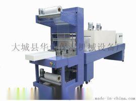 纸箱热收缩包装机 矿泉水膜包机 自主恒温塑封包装机
