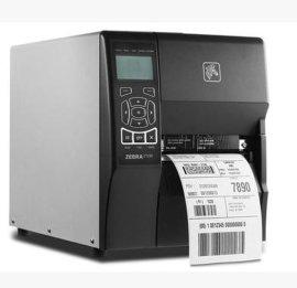 斑马条码打印机Zebra 140Xi4 203dpi 超宽128MM 快 工厂批量打印