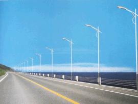 重庆LED路灯专业生产厂家价格参数