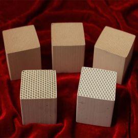 贵金属蜂窝陶瓷催化剂 铂碳VOC有机废气净化处理剂 钯蜂窝催化剂