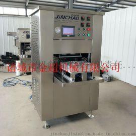 豆制品盒式包装机豆腐皮气调包装机真空充氮包装机