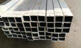 6061铝方管 2A12铝方管 硬铝合金铝方管 支柱用铝方管