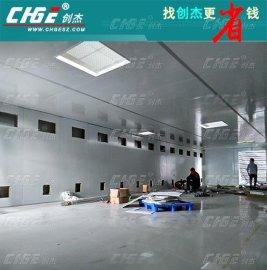 高温老化房大小各种非标老化房定制现场安装,老化房制造商高温老化房生产厂家