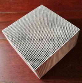 FWCC系列蜂窝陶瓷有机废气净化催化剂