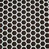 六角衝孔網 六角孔衝孔網 衝孔防護網定制生產