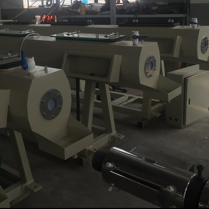 PVC木塑型材生产线 塑料片材设备厂家直销节能高效
