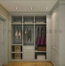 广州衣柜定制大智优品专业定制板式家具